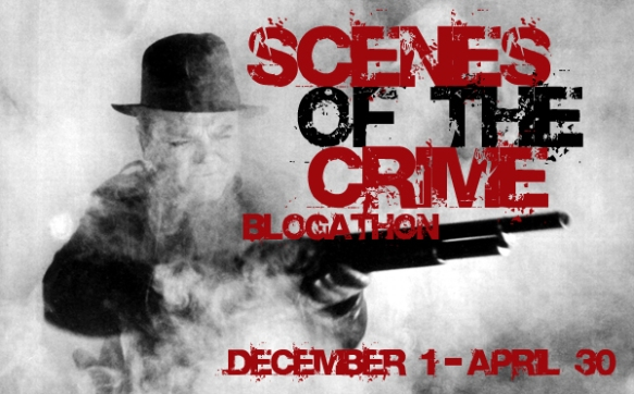 Scenes of the Crime Blogathon
