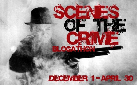 Scenes of the Crime Blogathon