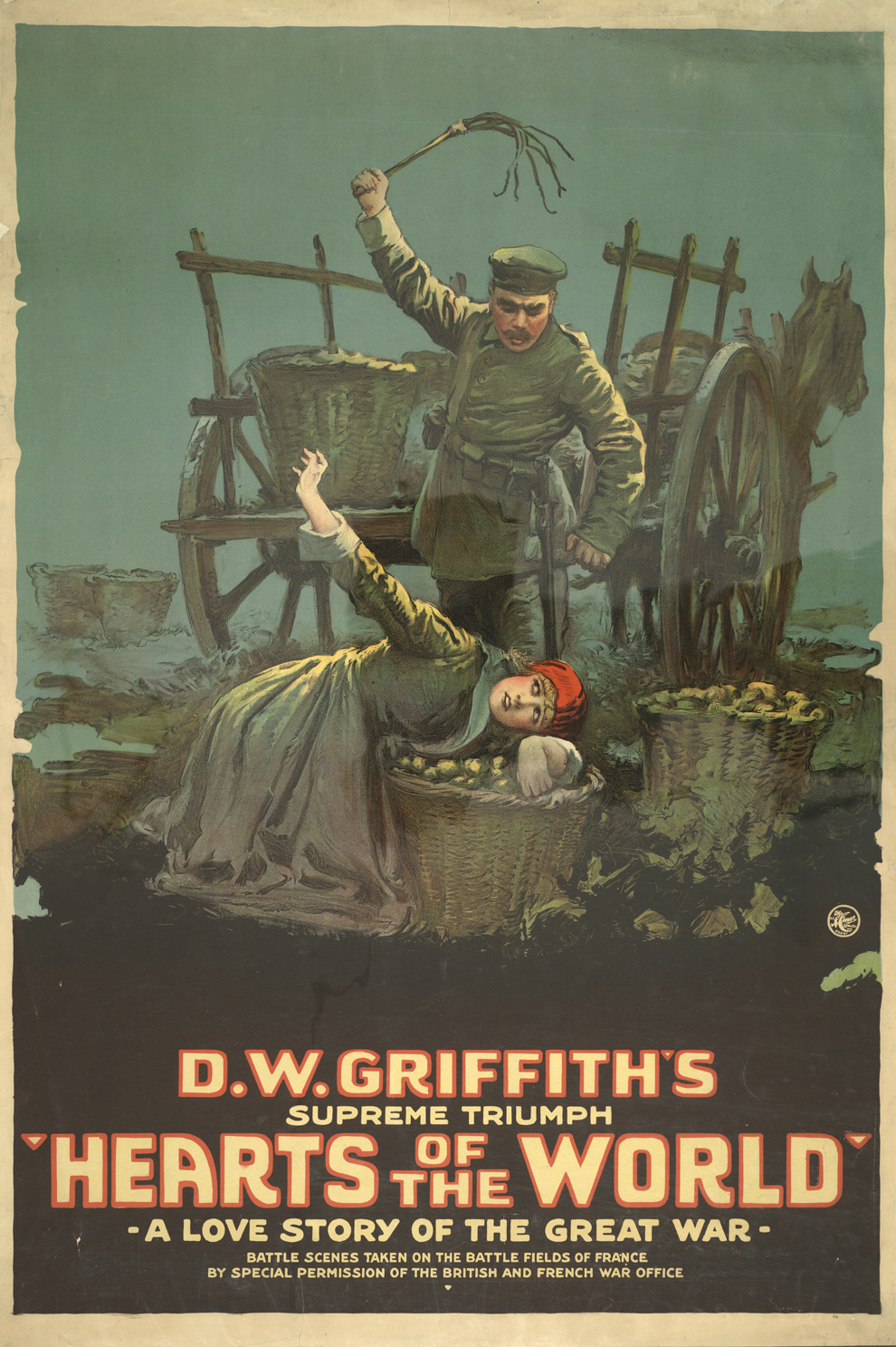 dw griffith essay Free essay: certain notable biographs—the musketeers of pig alley, the painted lady, a corner in wheat, the girl and her trust, the battle of elderbush.