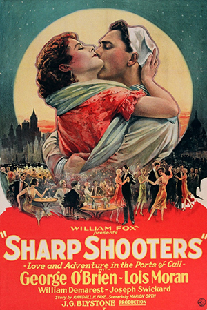 sharpshooters_poster