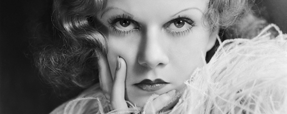 2nd July 1932: Hollywood star Jean Harlow (1911 - 1937) as Lil Legendre in 'The Red-Headed Woman', directed by Jack Conway. (Photo by Clarence Sinclair Bull)