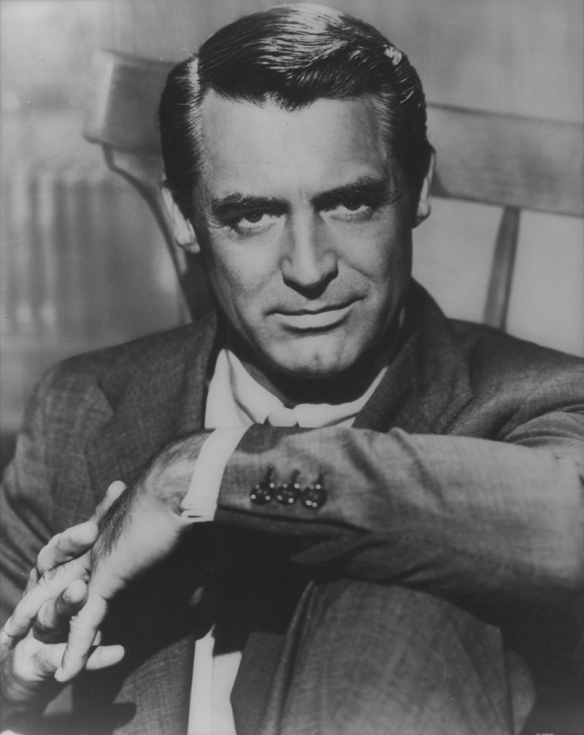 Cary Crant, c. 1950s