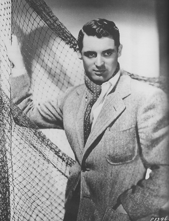 Cary Grant, early 1930s