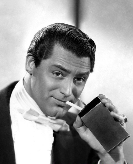 The 15 Greatest Roles Cary Grant Never Played But Could