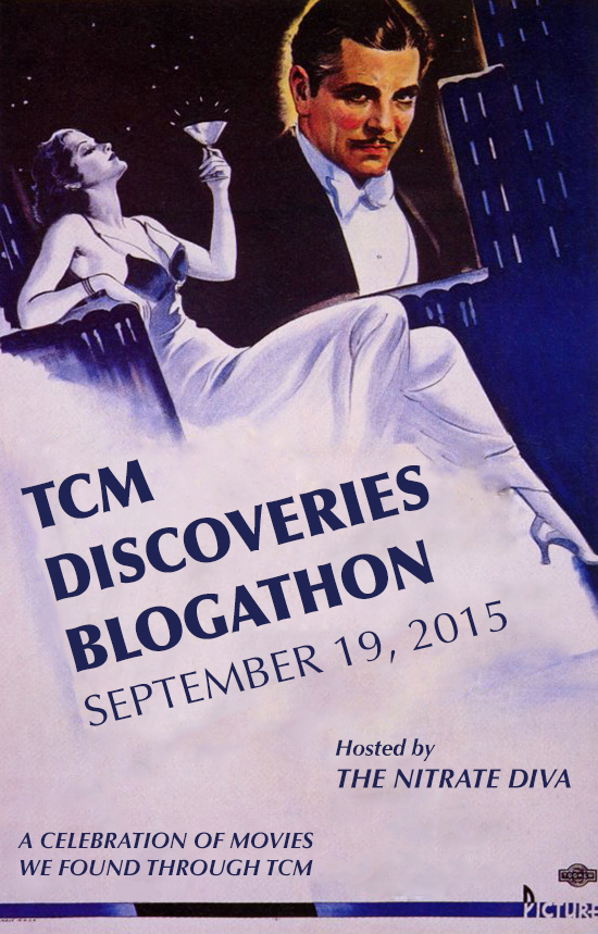 TCM Discoveries Blog