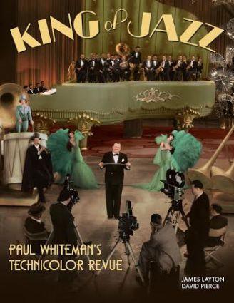 king of jazz layton and pierce book