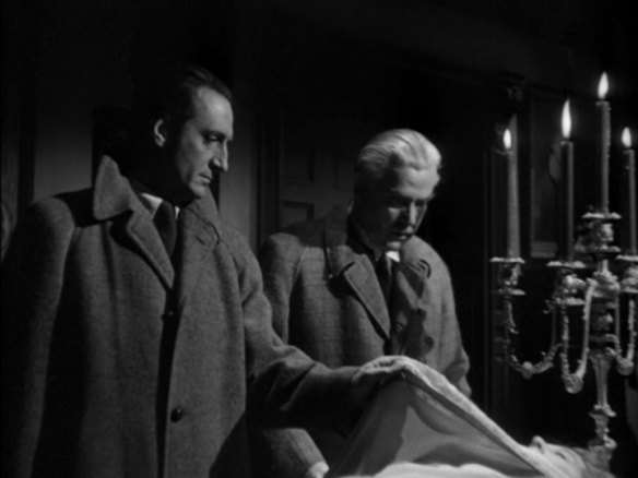 The Scarlet Claw (1944): Fear and Flannel | Nitrate Diva